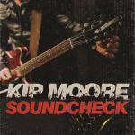 Kip Moore Soundcheck
