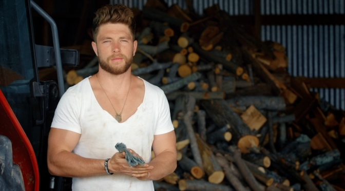 "Chris Lane Is Our New ""Fix"""