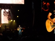 Dierks Bentley performs