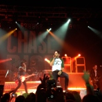 Chase Rice performs at House of Blues Boston.