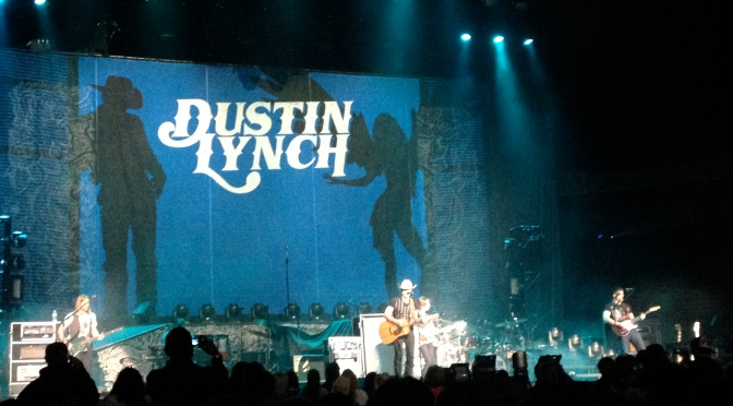 Assessing Dustin Lynch's Career