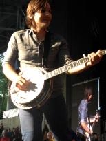 Charlie Worsham performs