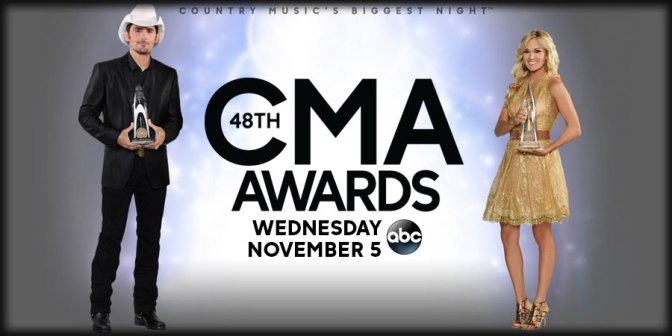 2014 CMA Awards Performers