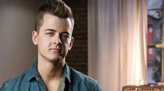 Sunday Conversation: Chase Bryant