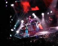 Dierks Bentley performs at Mohegan Sun