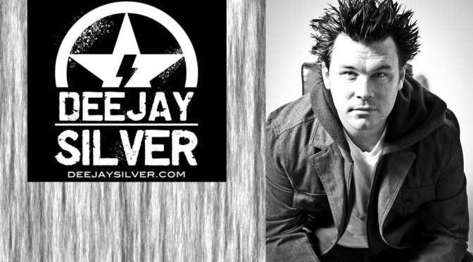 Sunday Conversation: Dee Jay Silver