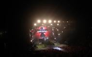 Dierks Bentley's Riser Tour at Mohegan Sun.