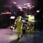Sam Hunt performs at the Orpheum Theatre in Boston