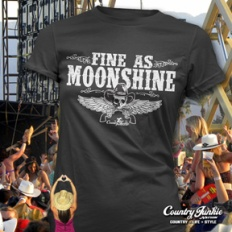 Fine As Moonshine
