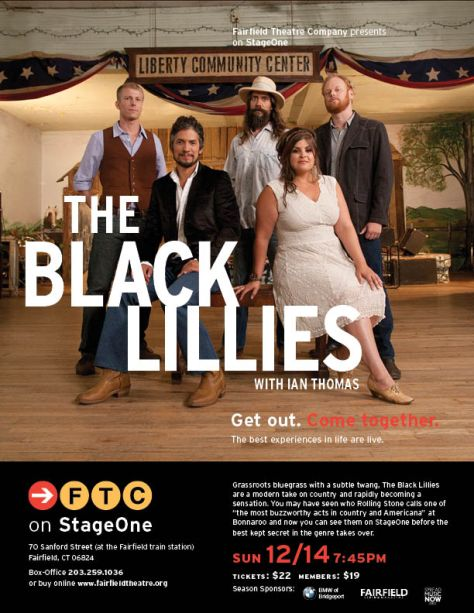 FTC Presents The Black Lillies