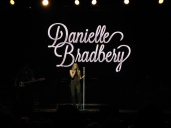 Danielle Bradbery performs at the Oakdale Theatre