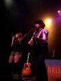 Tom Gossin & Rachel Reinert of Gloriana perform at House of Blues Boston