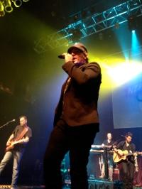 Jerrod Niemann performs at House of Blues Boston
