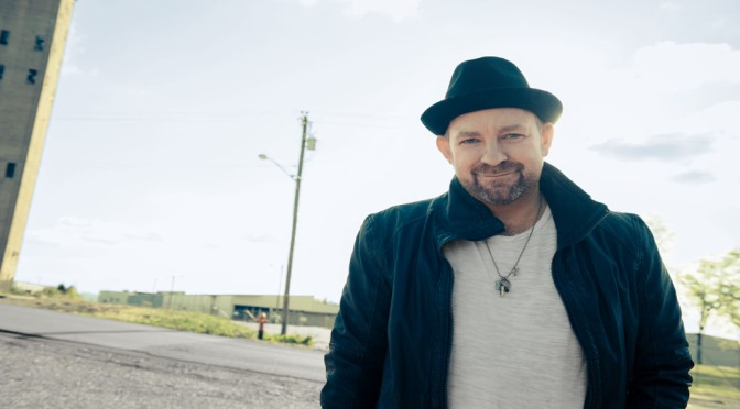Sunday Conversation: Kristian Bush