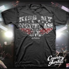 Kiss My Country Ass