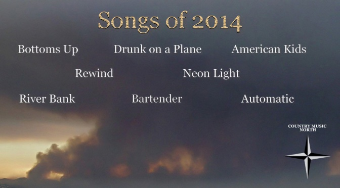 Songs of the Year
