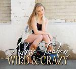 Alyssa Trahan EP Cover