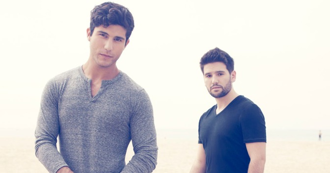 Who Are Dan + Shay?