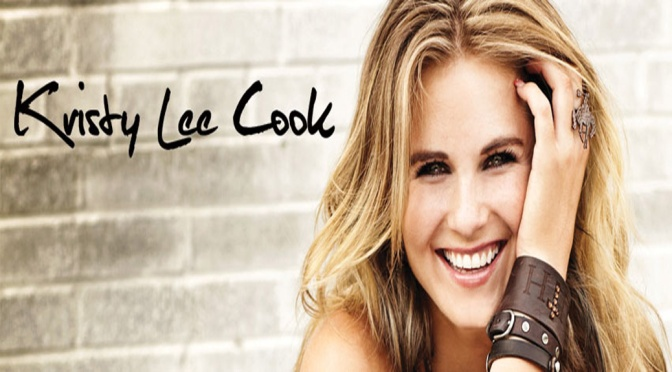 Sunday Conversation: Kristy Lee Cook