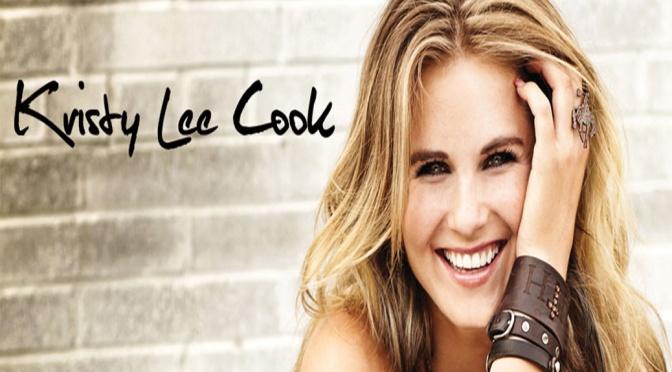Sunday Conversation: Kristy Lee Cook