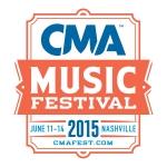 CMA Fest Logo