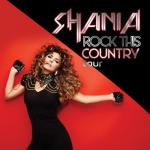 Shania Twain Rock This Country