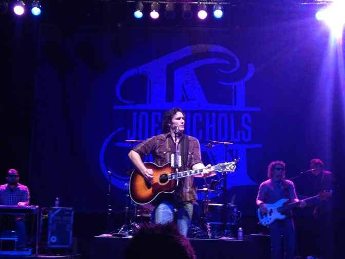 Photo Gallery: Joe Nichols and Sam Grow