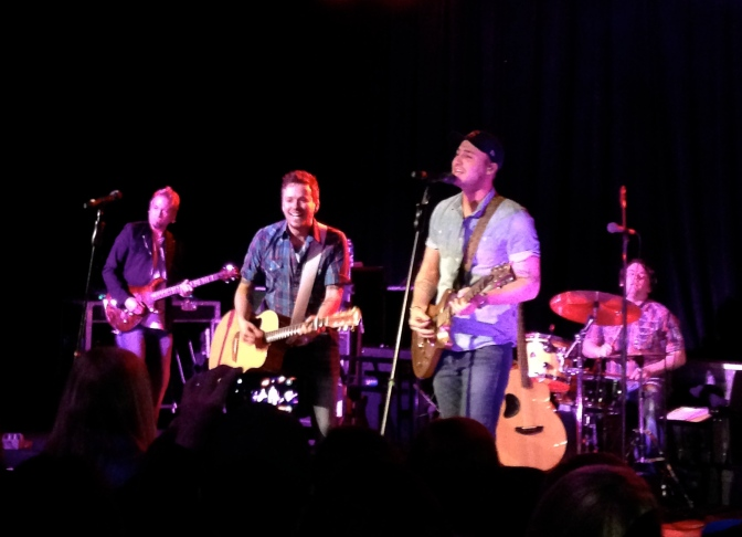 Photo Gallery: Love and Theft