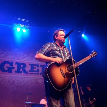 Pat Green Boston