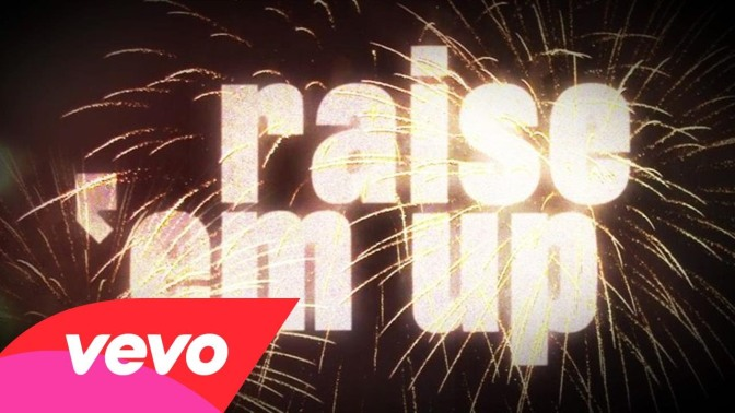 The Significance of Keith Urban's Raise 'Em Up