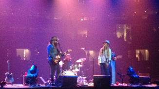 Chris Stapleton Boston