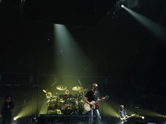 Eric Church Boston