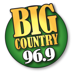Big Country 96.9 Logo
