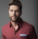 Chris Lane Press Photo