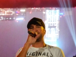 Luke Bryan Meadowbrook 2015