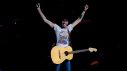Chris Janson Xfinity Center 2015