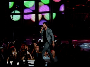 Thomas Rhett Xfinity Center 2015