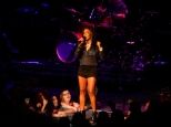 Mickey Guyton Xfinity Center 2015