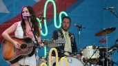 Kacey Musgraves Outside the Box Festival 2015