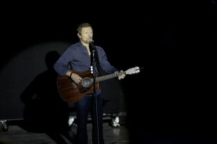 Craig Morgan Durham Fair 2015