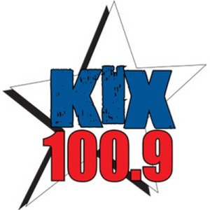 KIX Country Logo