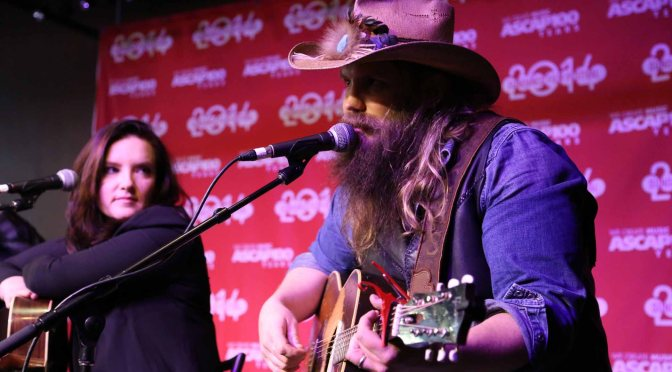 Fall in Love With Chris Stapleton's Best Covers