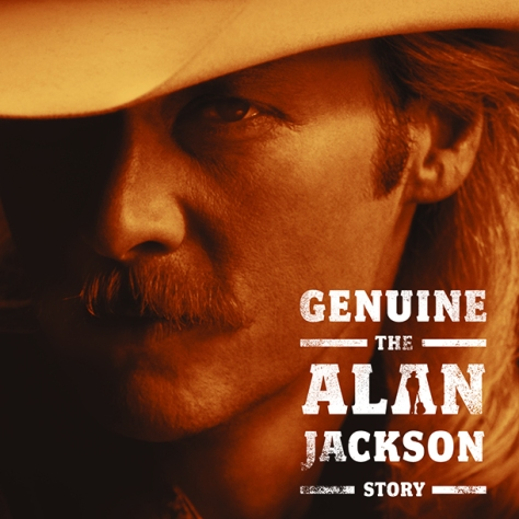 Alan Jackson Genuine