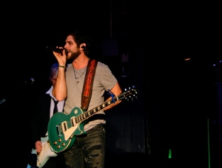 Thomas Rhett Hampton Beach Casino