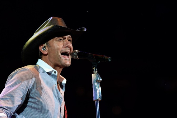 "Tim McGraw's ""Humble and Kind"" Reminds Us Why We Love Country"