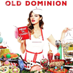 Old Dominion Meat and Candy