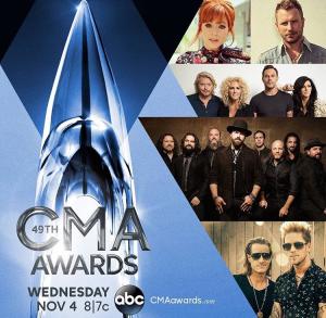 CMA Awards Header